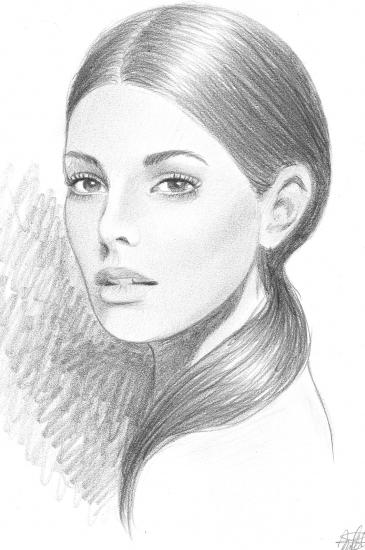 Ashley Greene por Thildou78